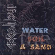 Excalibur - The Water, The Soil and The Sand - CD